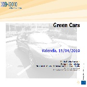 Green_Cars